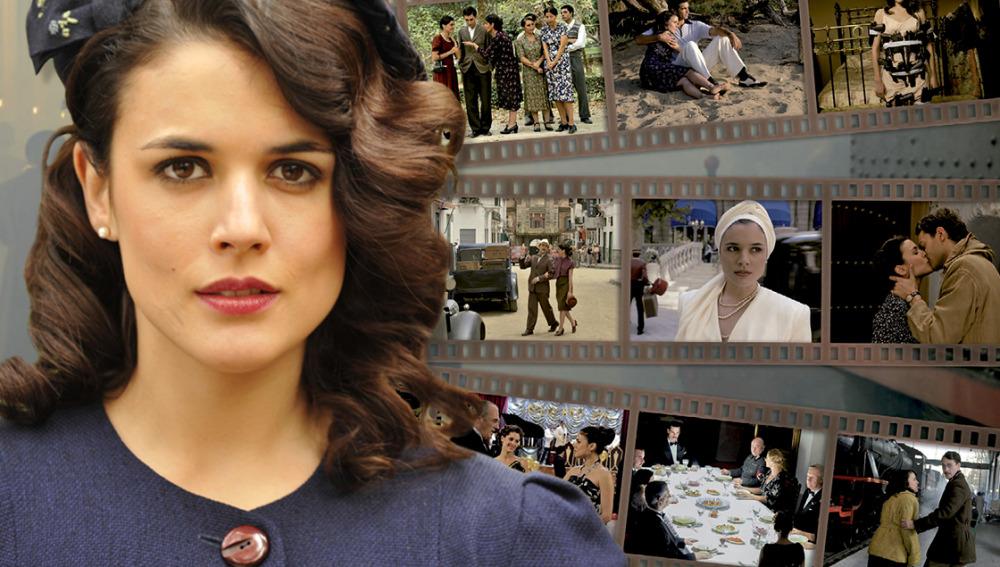 7 Spanish drama shows mini series on Netflix