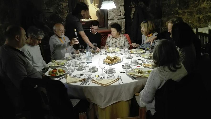 meals at pueblo español