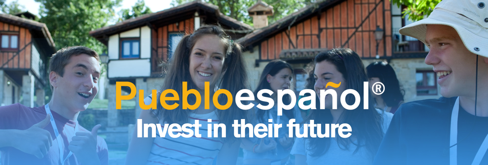 Pueblo Español Shop